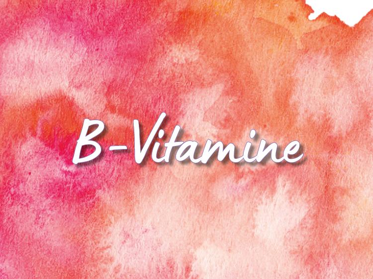 Vitamin-B-Gruppe
