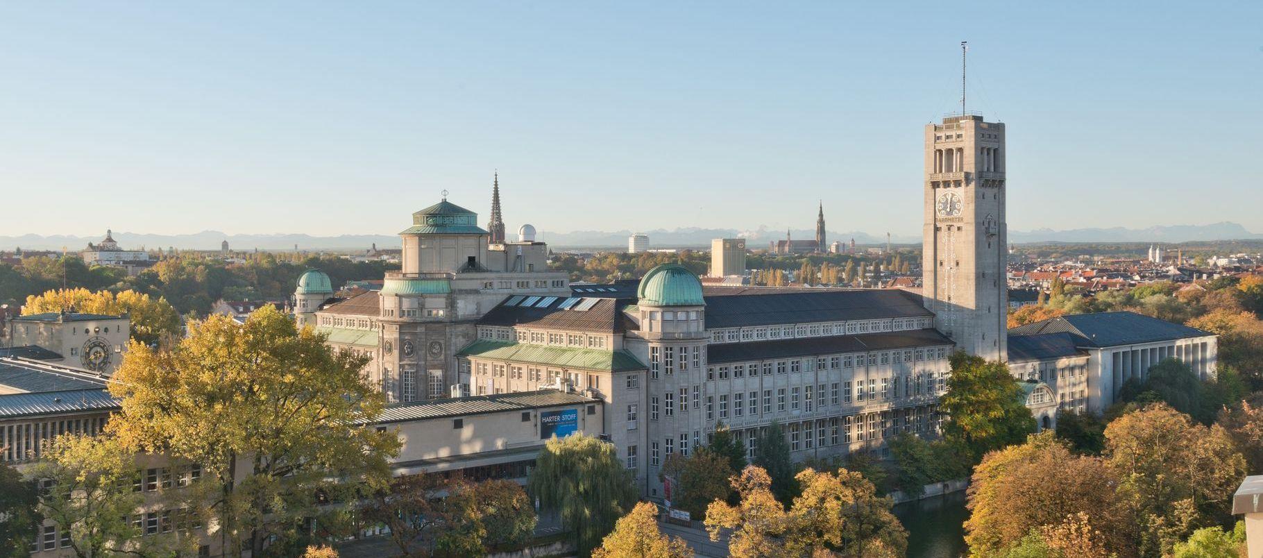 Kunst und Kultur: Virtuelle Museumstour in München