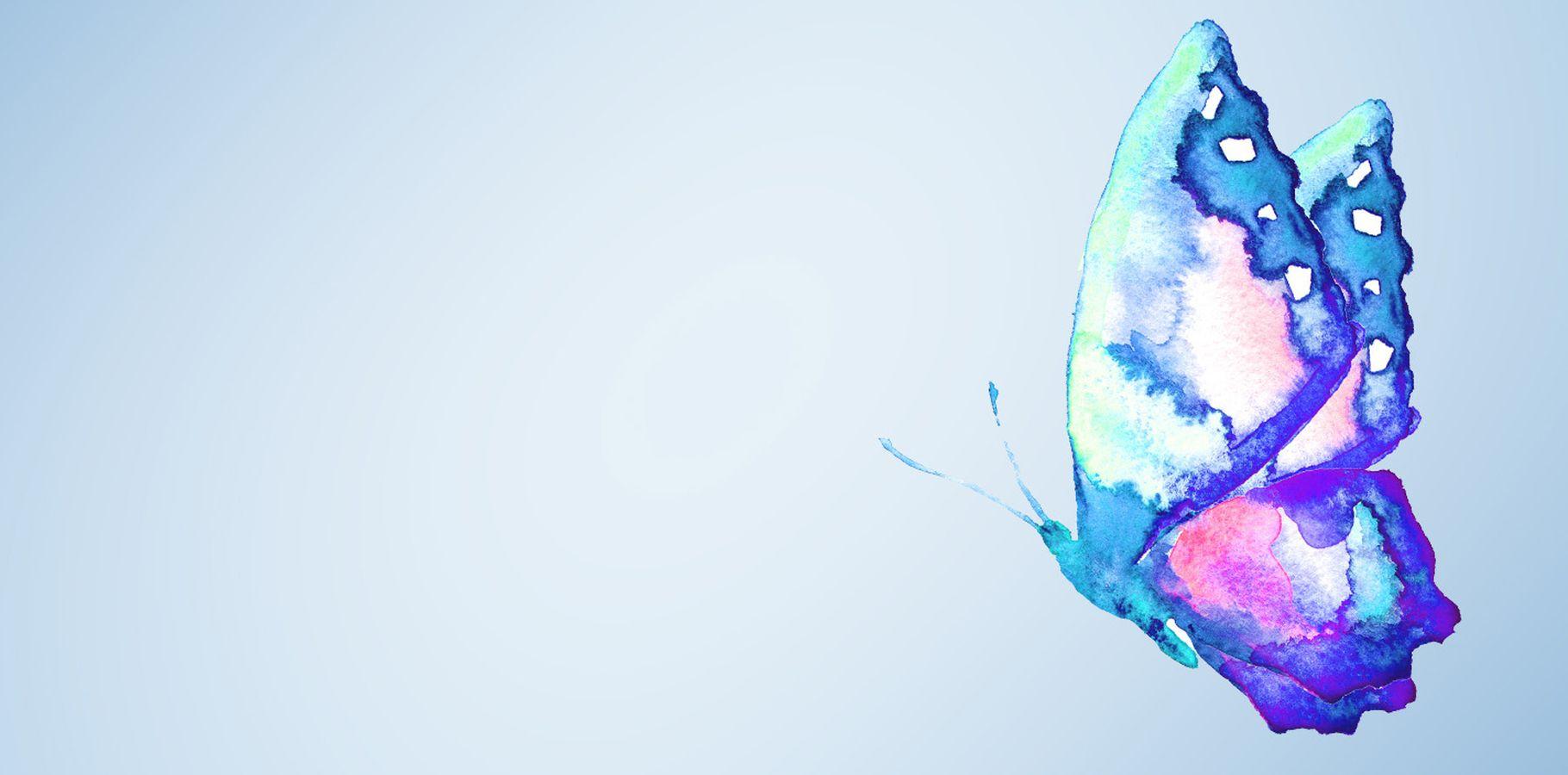 Unser Schmetterling im Hals – Internationaler Tag der Schilddrüse