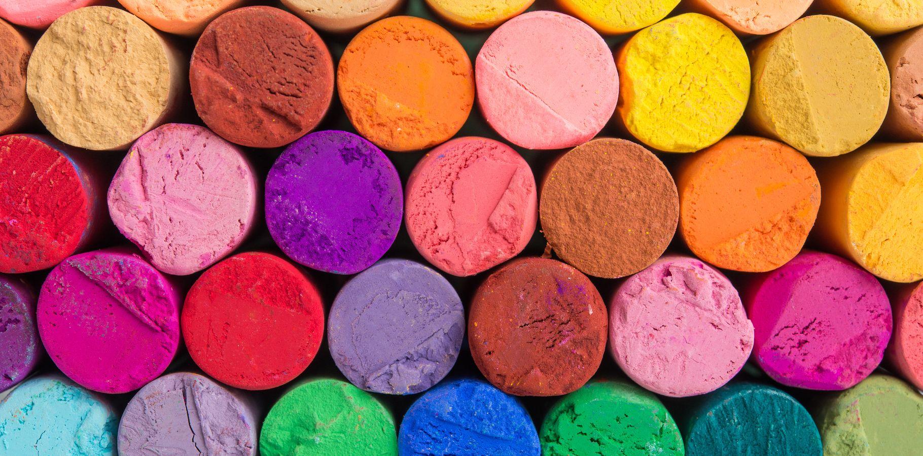 Unser Journal in neuen Farben